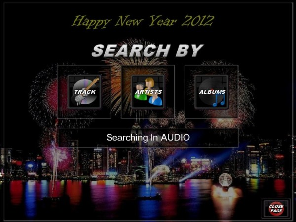 New Year 2012 Search By Page